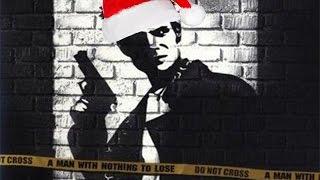Нарезка прошлого новогоднего стрима (The, Hunter, Max Payne, GTA с Хованским)