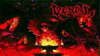 • DENIAL - Catacombs Of The Grotesque [Full-length Album] Old School Death Metal
