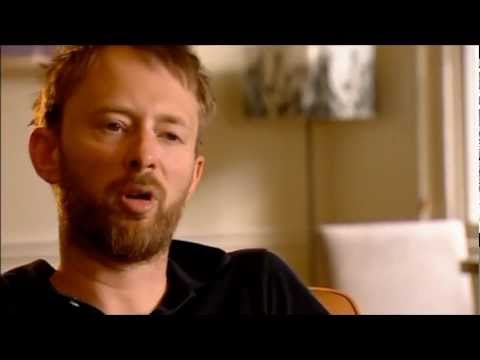 (2006/10/21) BBC 2, The Culture Show, Thom