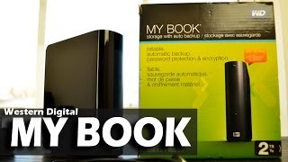 Video Western Digital My Book - WD - REVIEWED download MP3, 3GP, MP4, WEBM, AVI, FLV November 2017