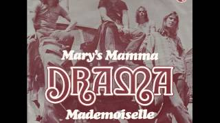 Drama - Mary