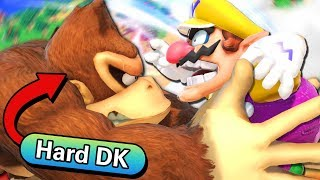 LITTLE Z VS. HARD DK! With Alpharad