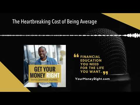 The Heartbreaking Cost of Being Average