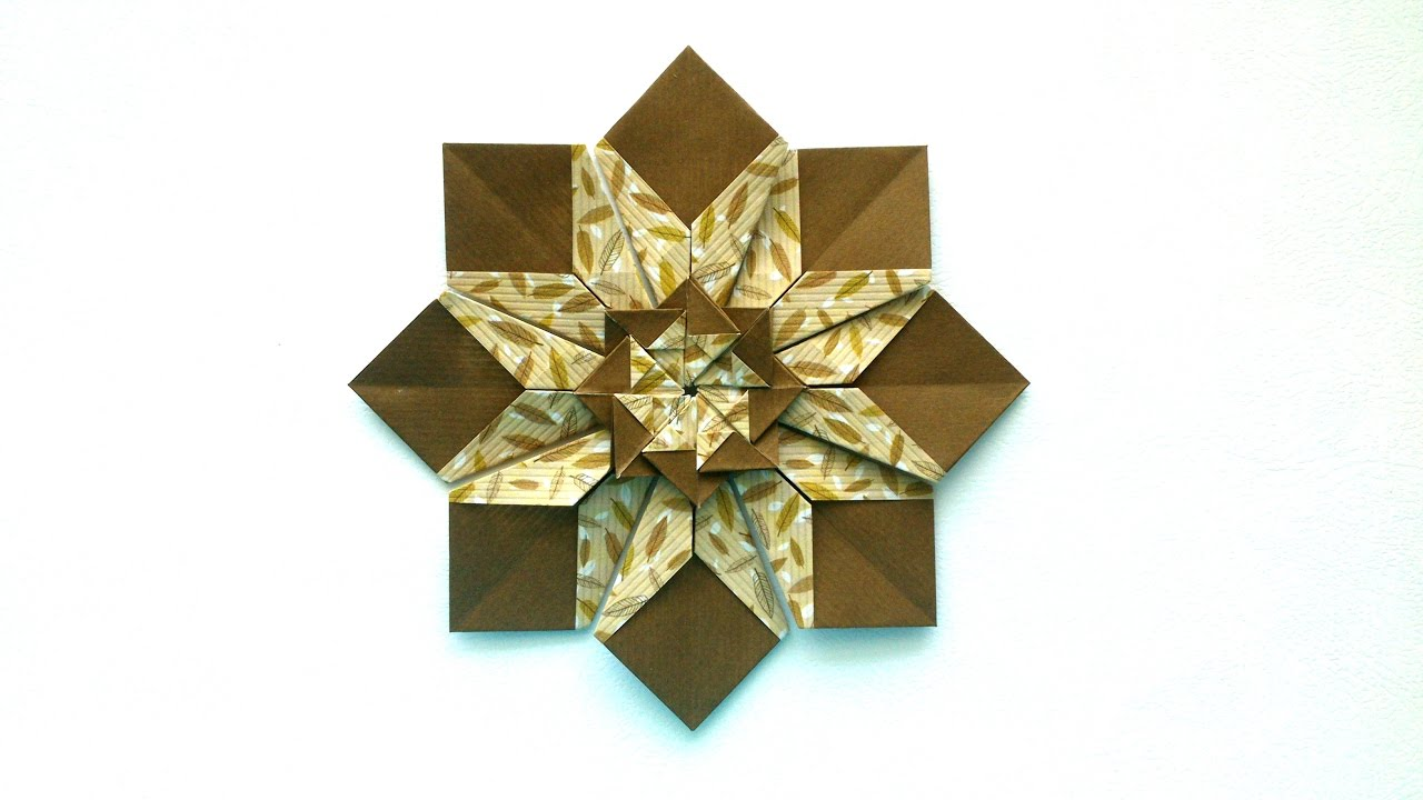 Origami  - cover