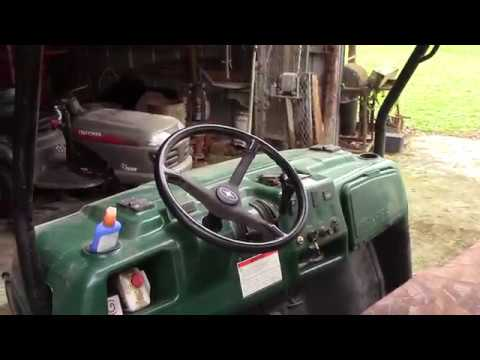 I Finally Fixed The Fuel Problem With My Polaris Ranger - YouTube