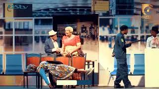 VITUKO vya MRS LUCY live STEJINI/ AZIMIA baada ya KUJUA yuko TANZANIA