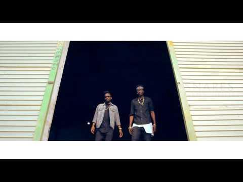 Ame Fee Dede - Tinny ft Samimi ( Trailer )