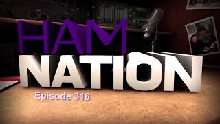 American Legion Amateur Radio Club featured on Ham Nation