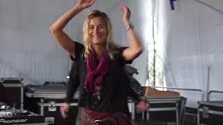 Djane Gaby New Healing 2014 Preddohl