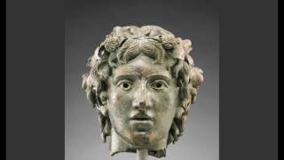 Roman Scandal 22: Elagabalus and the Problem of Teen Rule
