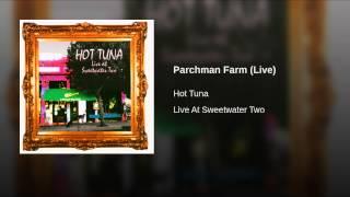 Parchman Farm (Live)