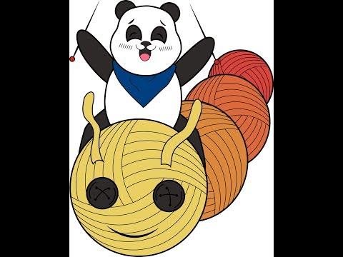 La gazette du panda #23 : fin d'année, fin de projets !