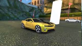 4-Wheel City Drifting Games for Android Or ios
