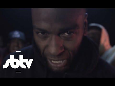 Flowdan   Horror Show Style [Music Video]: SBTV (4K)