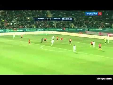 **Армения 0 - 0 Россия (Armenia 0 0 Russia)