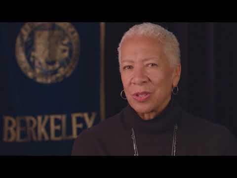 Angela Glover Blackwell - Haas Public Service Award 2017