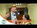 ¡Conan O'Brien será parte de Mi adorable maldición! | Hoy