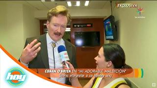 ¡Conan O