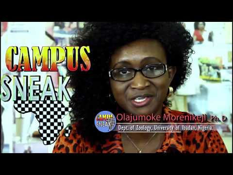 CAMPUS SNEAK AFRICA TOURS University of Ibadan & A 1940's ZOO ( final episode)