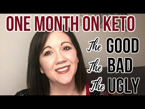 one-month-on-keto- -weight-loss-update- -faqs