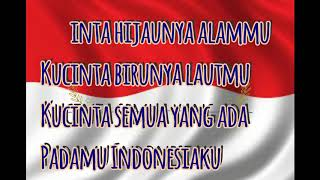 Download lagu IndonesiaKu Ungu MP3