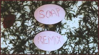 Melanie Martinez - Soap (LUXXURY Remix)