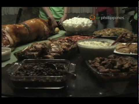 Philippine Travel Guide : Ati-Atihan Festival in Kalibo (Part 3 of 4)