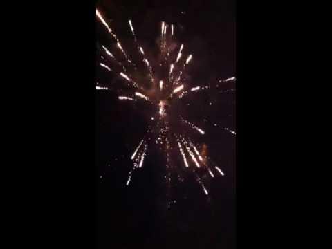 Noonday Tx Fireworks