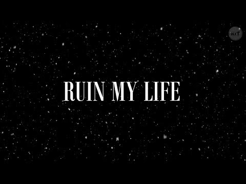 [COVER-MALE VERSION] RUIN MY LIFE : ZARA LARSSON  |【Moohtoh KIT】