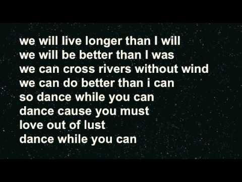 Lykke Li- Love out of lust lyrics