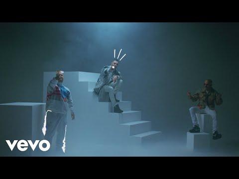 Don Joe, Jake La Furia, Marracash - F.A.K.E. (Official Video)