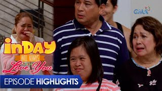 Inday Will Always Love You: Pagbawi sa yaman ng mga Fuentes| Episode 90