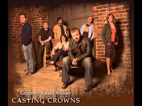 Our Interview With Casting Crowns