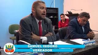 Câmara de Quixeré 31 08 2018