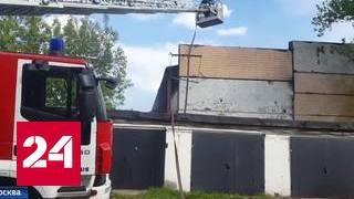 видео Техосмотр официальный 2-й Вязовский ЮВАО
