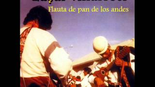 Edgar Villarroel - Panpipes of the Andes