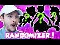 NEW RANDOMIZER UPDATE IN PROJECT POKEMON! - Project Pokemon (Roblox)