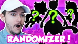 NEW RANDOMIZER UPDATE IΝ PROJECT POKEMON! - Project Pokemon (Roblox)