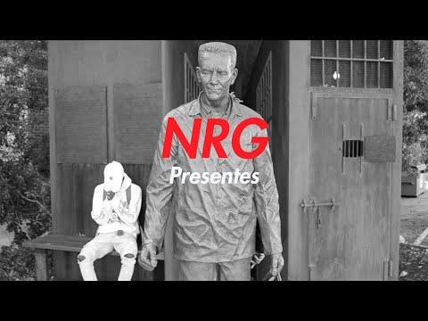 Chris Brown - Sensei (Official NRG Video)