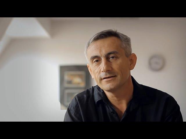 Calin Goina  despre Metode calitative sociologice si Mos Ion Roata