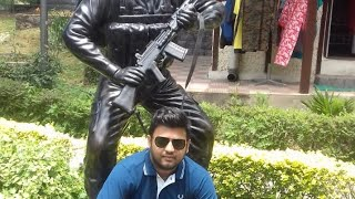 Indian army museum shimla / Indian army heritage museum shimla annadale #BeingShabzzz
