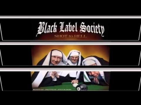 Black Label Society - House Of Doom