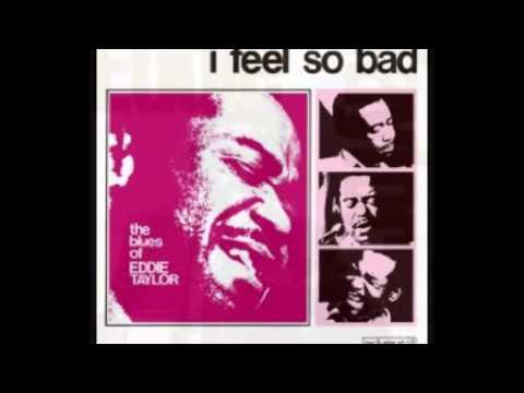 Big John Wrencher & Eddie Taylor ~ ''Third Degree''(Modern Harmonica Electric Chicago Blues 1974)