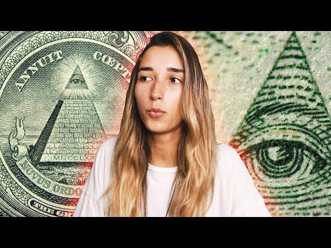 CONSPIRACY THEORIES THAT ARE TOO LOGICAL TO IGNORE