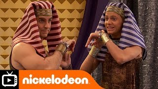 Henry Danger | In Position | Nickelodeon UK