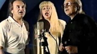 """Лучшие песни ВИА """"Самоцветы"""" - Муз.ринг  (1998)"""