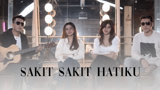 Download Mp3 Ave | Chevra | Maisaka | Anita Kaif - Sakit Sakit Hatiku  Acoustic Version