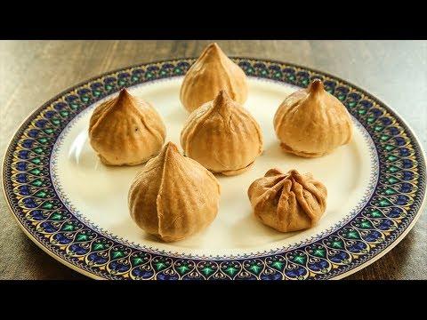How To Make Baked Modak | Ganesh Chaturthi Special | Ganpati Special Recipe | Modak Recipe | Upasana