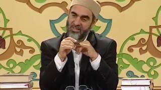 Nureddin Yıldız - Ramazan Orucu-1