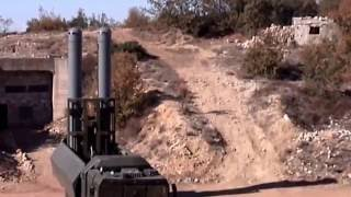 «Калибр» и «Оникс» поражают объекты террористов в Сирии
